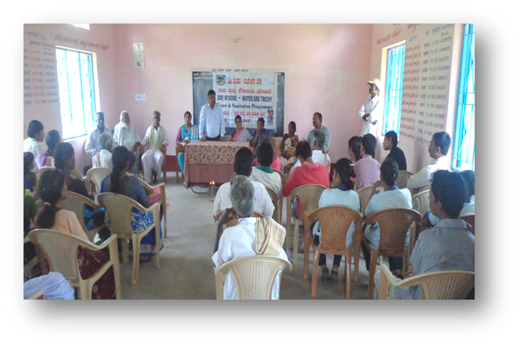 Awareness program on health