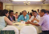 Conference on Urban Climate Change Resilience in India'