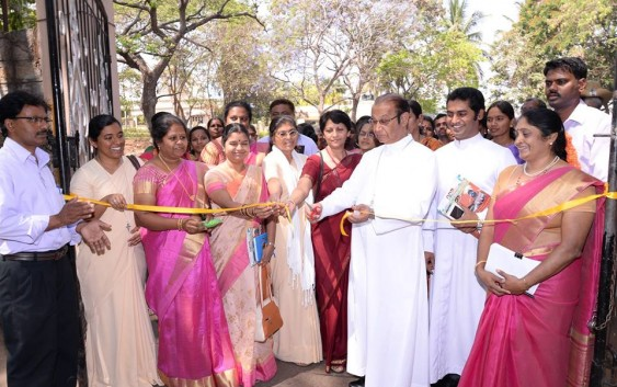 International Womens Day Program at Mysuru