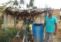 Impacts of Practicing Organic Farming by Mr. Viswanathan- Prakashpalya