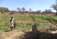 RECHARGE OF BORE WELL AT GANAGANAPURA- CHAMARAJANAGAR