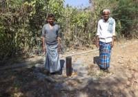 RECHARGE OF BORE WELL AT SOTHANAHUNDI- CHAMARAJANAGAR