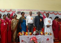 Kodagu district International Women's Day