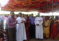 International Women's Day Celebration @ Mandya