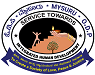 THE ORGANISATION FOR THE DEVELOPMENT OF PEOPLE